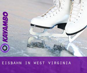 Eisbahn in West Virginia