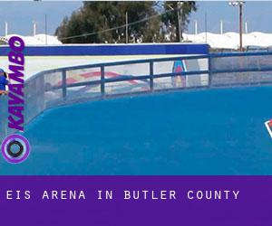 Eis-Arena in Butler County