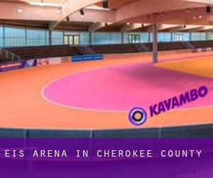 Eis-Arena in Cherokee County