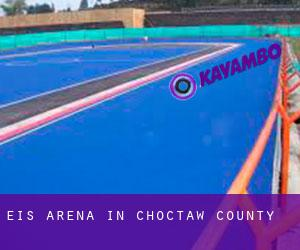 Eis-Arena in Choctaw County