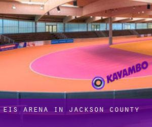 Eis-Arena in Jackson County
