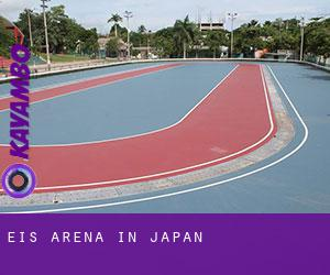 Eis-Arena in Japan