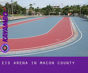 Eis-Arena in Macon County