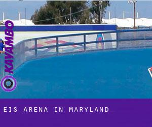 Eis-Arena in Maryland
