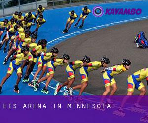 Eis-Arena in Minnesota