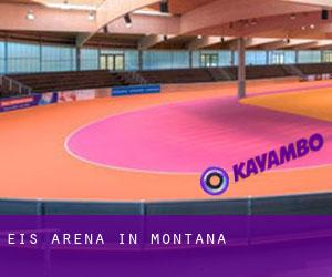 Eis-Arena in Montana