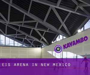 Eis-Arena in New Mexico