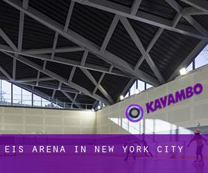 Eis-Arena in New York City