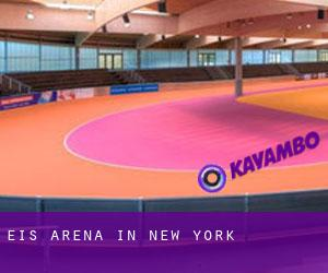 Eis-Arena in New York