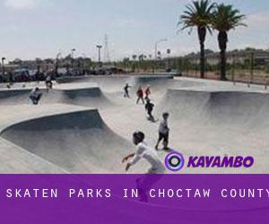 Skaten Parks in Choctaw County