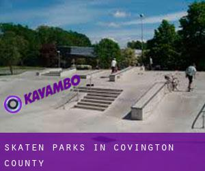 Skaten Parks in Covington County