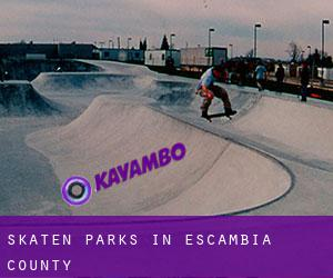 Skaten Parks in Escambia County