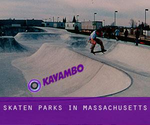 Skaten Parks in Massachusetts