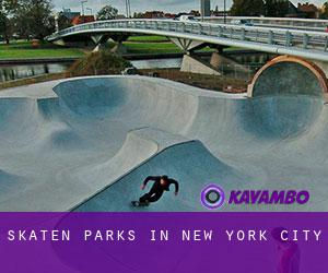 Skaten Parks in New York City