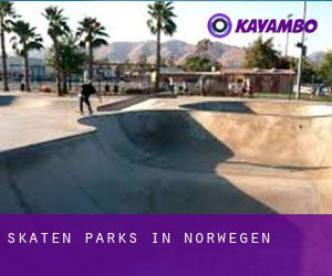 Skaten Parks in Norwegen