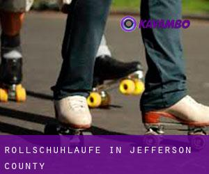 Rollschuhlaufe in Jefferson County