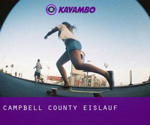 Campbell County eislauf