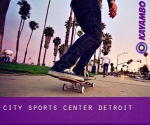 City Sports Center (Detroit)