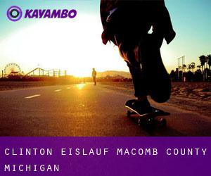 Clinton eislauf (Macomb County, Michigan)
