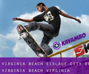 Virginia Beach eislauf (City of Virginia Beach, Virginia)